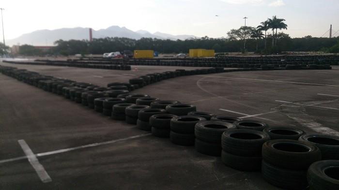 Kartódromo do Rio de Janeiro