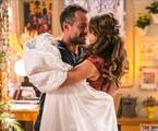 Malvino Salvador e Mariana Ximenes | Paulo Belote/ TV Globo