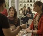 Cena da estreia de 'Verdades secretas' | TV Globo