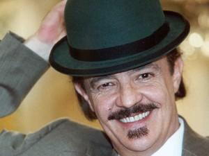 O personagem Cornélio Valente de 'O cravo e a rosa'  (Foto: TV Globo/Divulgação)