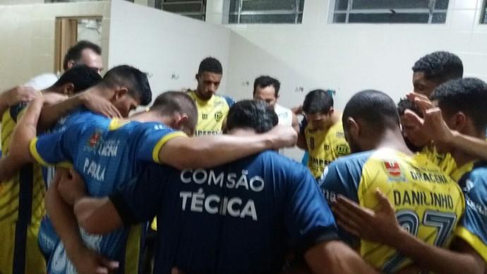 Dracena, Liga Paulista de Futsal, LPF (Foto: Zeca / Dracena, Divulgação)