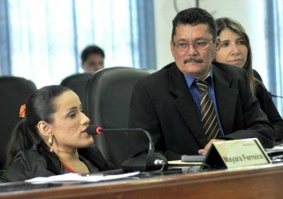 Projeto de Lei 218/2015 é de autoria da vereadora Mayara Fereira (Foto: Ascom/CMBV)