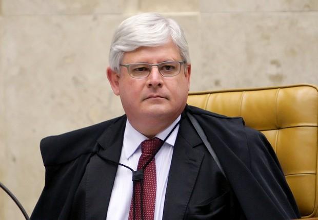 O procurador-geral da República, Rodrigo Janot (Foto: Fellipe Sampaio/SCO/STF)