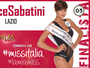 Profissional no basquete, nova Miss Itália tem tatuagem de Michael Jordan
