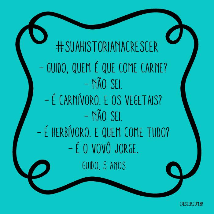20 Frases Engraçadas De Crianças Revista Crescer Você