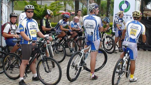 Evento promove o esporte como agente de transformação social (Foto: Divulgação/RPC TV)