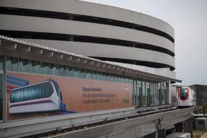 Aeroporto Salgado Filho Porto Alegre obras copa (Foto: Portal da Copa / Divulgação)
