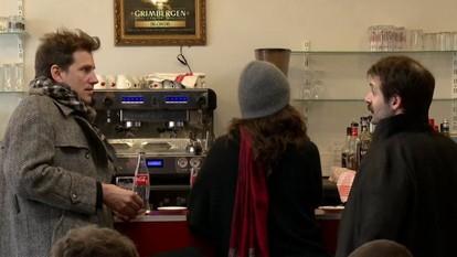 Café no interior da França recebe estrela do guia Michelin por engano e fica famoso