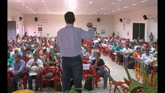 Agricultores e especialistas discutem produção cacaueira no Pará