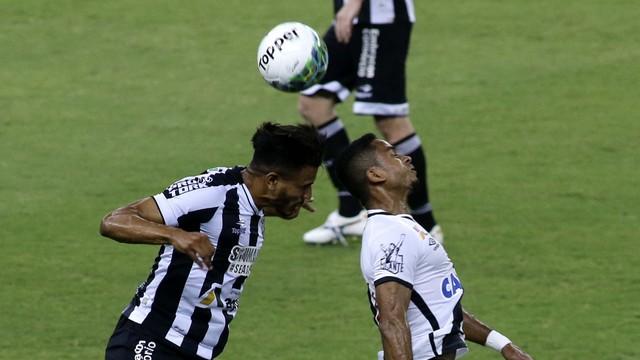 Ceará x Vasco - Campeonato Brasileiro Série B 2016 - globoesporte.com df8e3ebc70b58