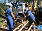 Testes em poço afetam abastecimento de água nesta 2ª feira em Sorocaba