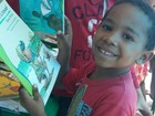 Projeto arrecada livros para dar novo horizonte a crianças em Florianópolis