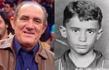 'Era uma criança retraída demais', afirma Renato Aragão