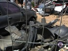 Nova ação combate desmanches ilegais de carros roubados no RS