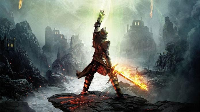 Dragon Age Inquisition está entre as ofertas da semana (Foto: Divulgação)
