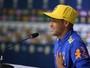 Aprovado! Neymar conquista seleção olímpica e deve usar a faixa de capitão