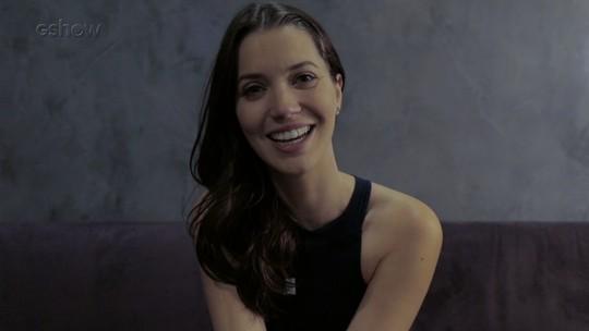 Nathalia Dill se despede de Lorena e comenta experiência de viver gêmeas em 'Rock Story'