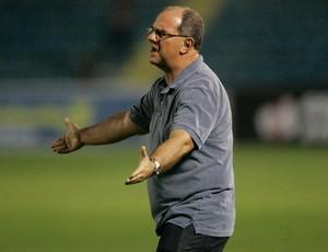 Marcelo Vilar, técnico do Botafogo-PB (Foto: Bruno Gomes/Agência Diário)