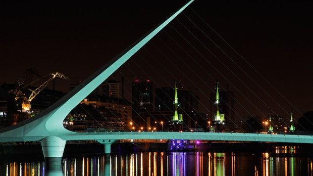 Buenos Aires: dicas para aproveitas a vida noturna (Foto: Divulgao)