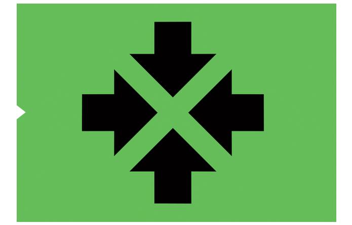 Ícone do X foi usado no blog da Nokia (Foto: Divulgação/Nokia)