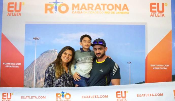 EUAtleta Feira Maratona_690_g (Foto: Eu Atleta)