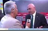Para presidente do Palmeiras, início de Campeonato Paulista é sempre muito difícil (Jason Cairnduff/Reuters)