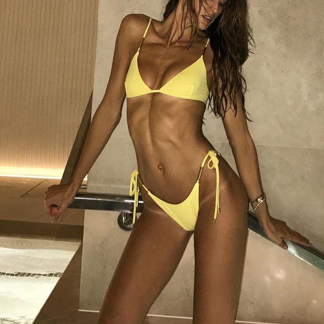 Izabel Goulart (Foto: reprodução/instagram)