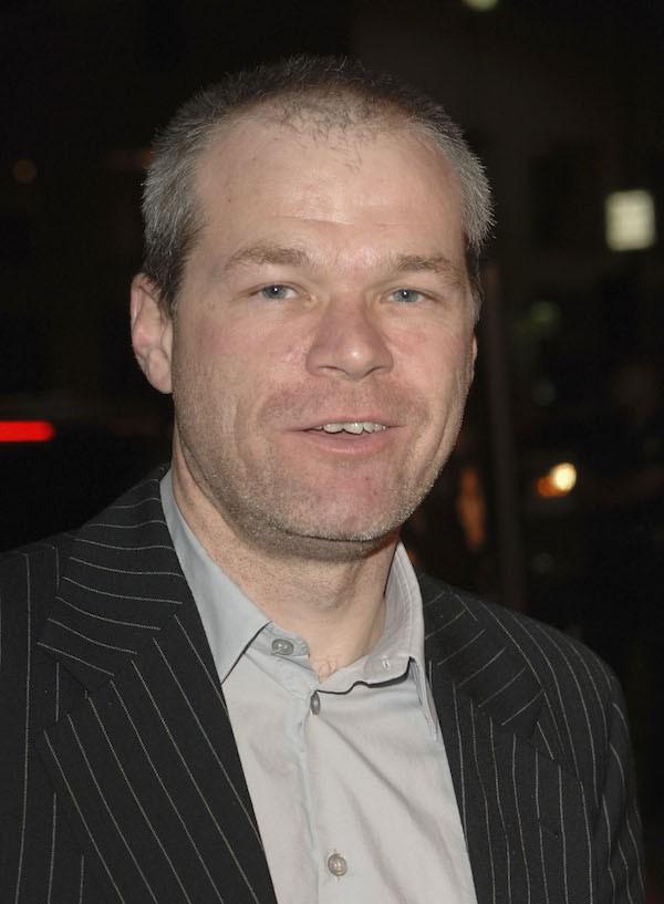 O diretor alemão Uwe Boll (Foto: Getty Images)