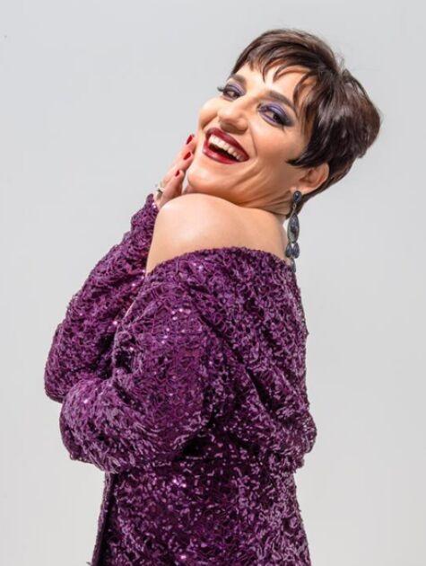 Simone Gutierrez (Foto: Caio Calucci)