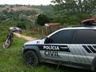 Quadrilha suspeita de roubo de gado é desarticulada em operação na PB