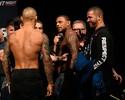 Em momentos distintos, Johnson e Poirier fazem luta principal no Ultimate