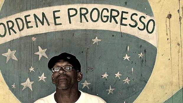 Democracia ; pobreza no Brasil ; população do Brasil ;  (Foto: Reprodução/Facebook)