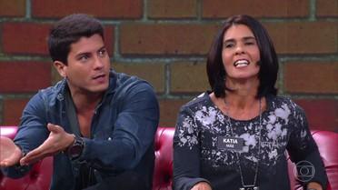 Mãe de Arthur Aguiar revela que não o apoiou no início da carreira