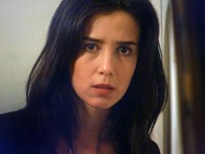 'Mas pelo menos agora eu já sei o que vou fazer', comemora Cora (Foto: TV Globo)
