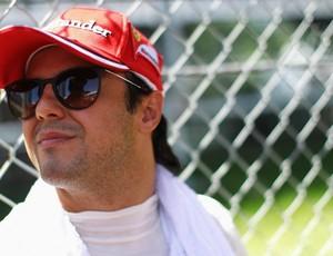 Após nove etapas, Felipe Massa é o 13º colocado, com 23 pontos (Foto: Getty Images)