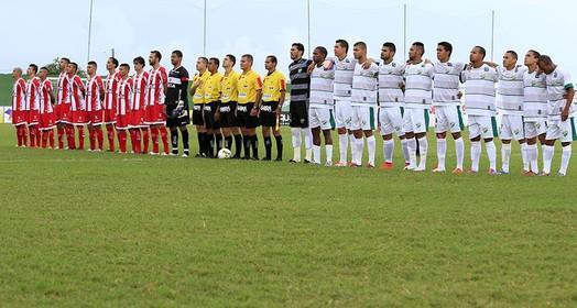 segue o jogo (Ailton Cruz / Gazeta de Alagoas)