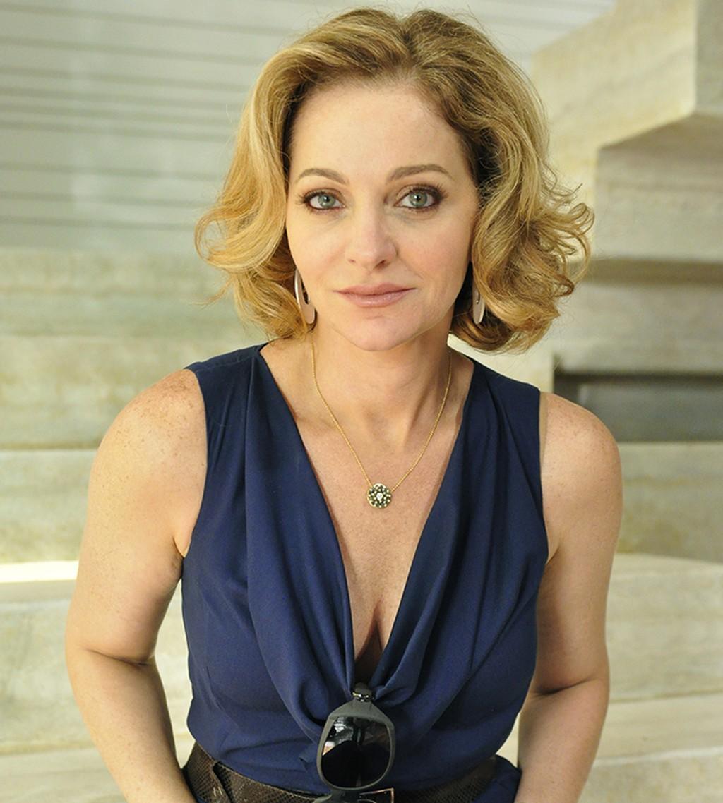 Classify Brazilian actress of Austrian ancestry Alexandra Richter