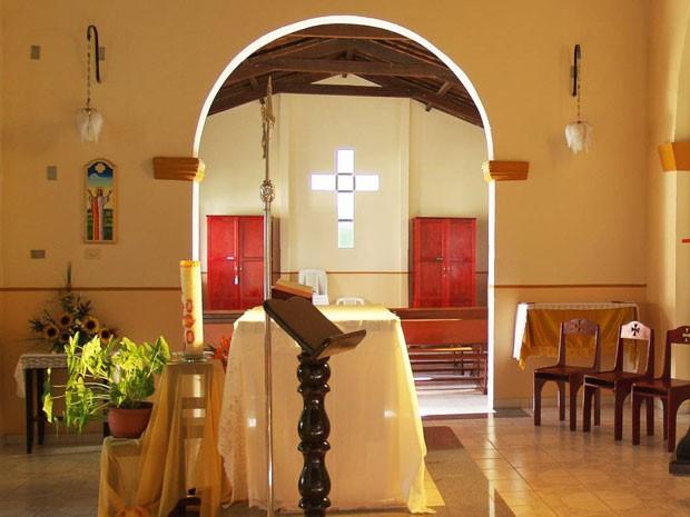 Programação do Caminhos do Frio em Solânea terá visitação ao santuário do Padre Ibiapina (Foto: Divulgação/Secom-PB)
