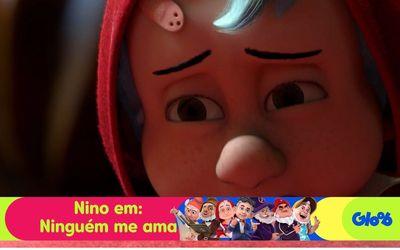 Nino em: ninguém me ama