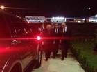 Ministro da Justiça chega a Manaus após mortes e rebeliões em presídios