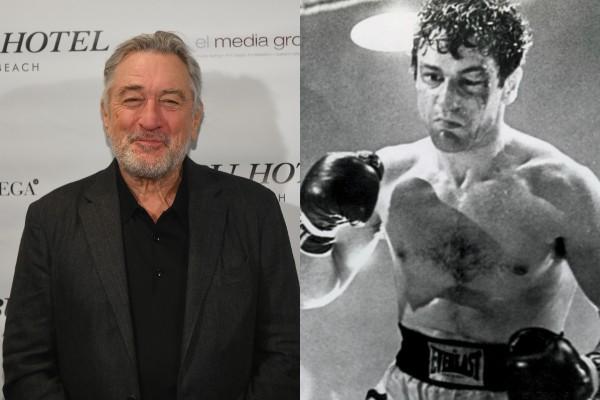 Robert De Niro (Foto: Getty Images/Reprodução)