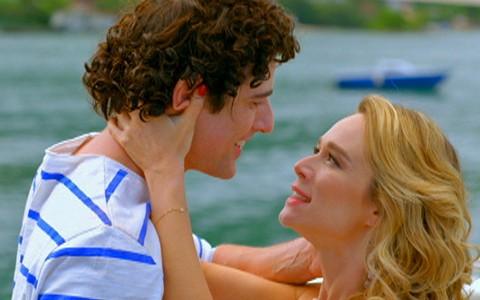 Nando e Juliana terminam juntos e felizes; reveja (Guerra dos Sexos / TV Globo)