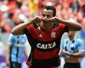 De sombra a titular: como Damião aproveita brechas de Guerrero no Fla