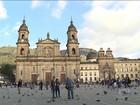 Bogotá preserva a tradição em cada cantinho da cidade