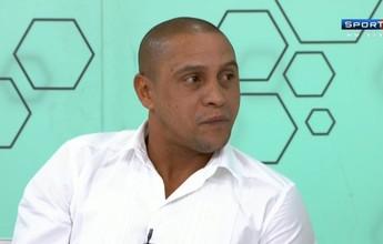 Técnicos argentinos não são melhores que os brasileiros, diz Roberto Carlos
