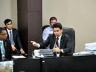 PF investiga origem de dinheiro para padrão de vida de ex-secretário de MT