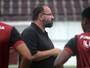 PC Oliveira fala em privilegiar formação que venceu o Corinthians