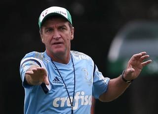 Cuca Palmeiras (Foto: Cesar Greco/Ag Palmeiras/Divulgação)