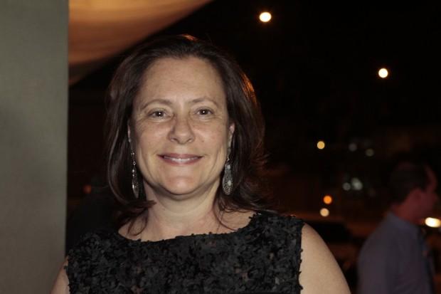 Elizabeth Savalla (Foto: Isac Luz / EGO)