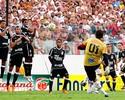 Gol contra o Corinthians é eleito o mais belo da carreira de Rogério Ceni